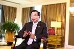 全国人大代表李东生呼吁延长A股交易时间 建议企业全球化布局产业链
