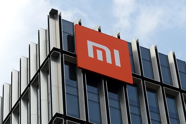 Xiaomi has been trying to move up the value chain by selling pricier smartphones that typically carry fatter profit margins and are also a segment of the market where competition isn't as fierce.