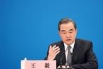 中俄将联手挑战美国地位?王毅回应