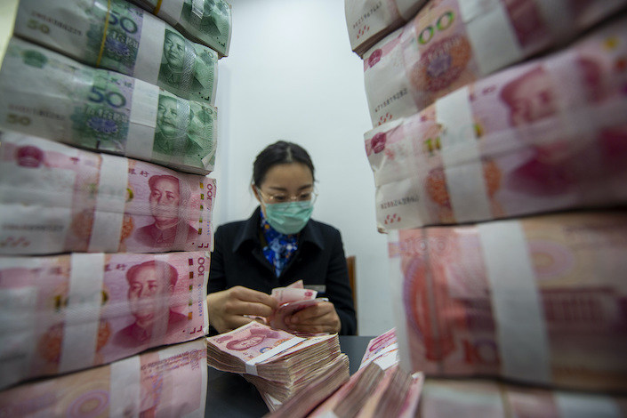 How to efficiently and effectively get trillions of yuan into the hands of people and businesses in post-pandemic need is at the core a heated debate among scholars and policymakers.
