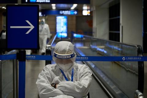最新疫情:全国新冠累计确诊83022例 广东境外输入确诊病例再增1例