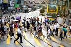 China's Legislature Approves Hong Kong Security Resolution