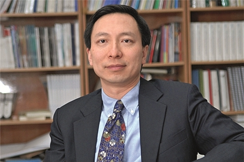 魏尚进:强化与欧日韩产业链关系 对冲中美脱钩影响