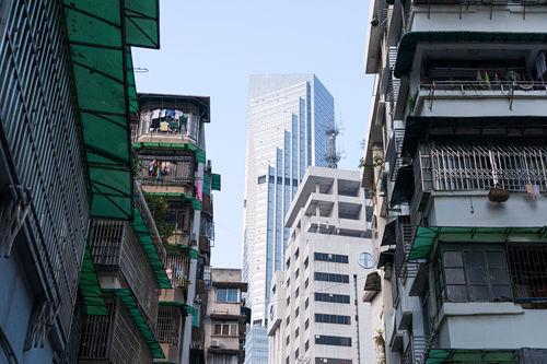 """楼市""""小阳春""""不及预期 机构预计二手房成交量将下降"""