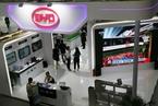 重庆建8条产线 比亚迪能否借刀片电池打开外供市场?
