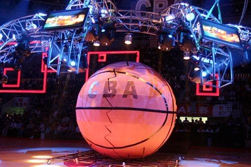 CBA将于6月20日复赛 严格防疫现场无观众