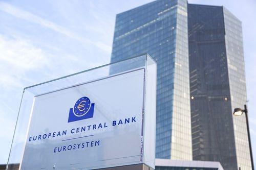 欧央行增加6000亿欧元购债计划 超出预期