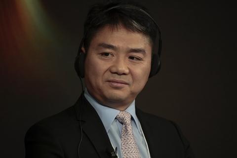 京东二次上市在港通过聆讯 刘强东投票权超78%