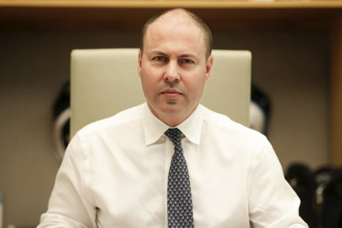 Treasurer Josh Frydenberg says the new foreign investment rules are not aimed at any one country. Photo: AFR
