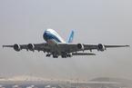 """美国对中国航司""""禁飞令"""" 改每周运营两班 美航司争取复航"""