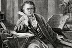 艺术|贝多芬何以成圣?