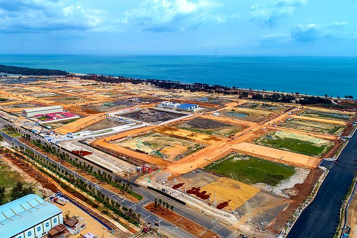 President Xi Jinping first announced the Communist Party's decision to transform Hainan into an FTP in April 2018.