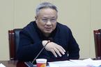 武汉政法系统再震荡 原检察长离任四年后被查