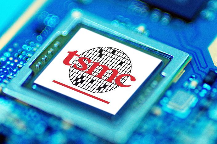 TSMC makes contract chips for other tech companies, including Qualcomm, Nvidia, Google, Apple and Huawei.