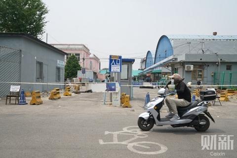 中疾控已上报北京病例测序初步结论 认定欧洲直接输入尚早