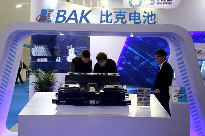 As sales decline and companies are forced to survive on their own, names like BAK, Hawtai and Zotye are being forced to the brink of extinction.