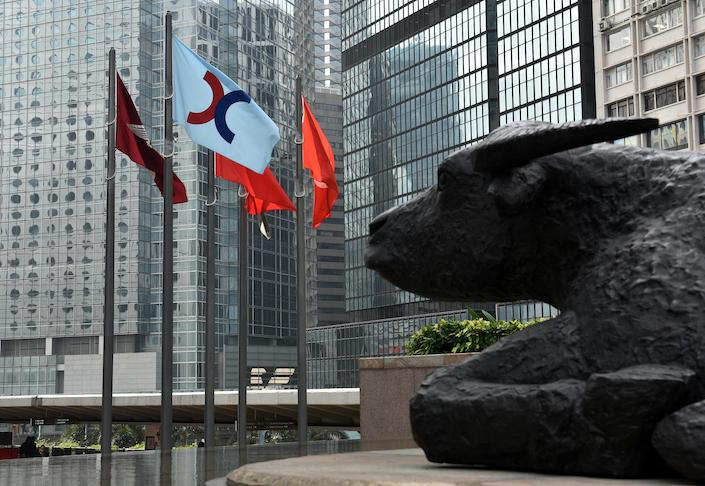 Jefferies said 31 Chinese companies currently listed in the U.S. could potentially flock to Hong Kong.
