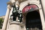李大卫专栏|罗斯福铜像准备退场
