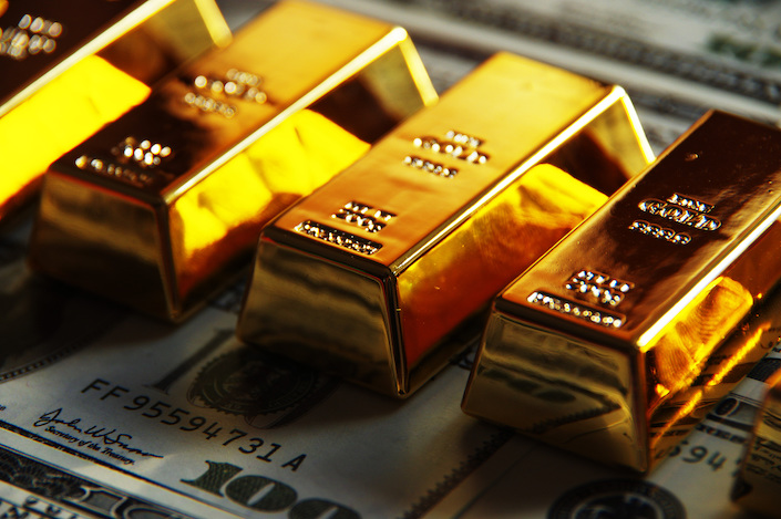 The 83 tons of purportedly pure gold stored in creditors' coffers by Kingold as of June, backing the 16 billion yuan of loans, would be equivalent to 22% of China's annual gold production