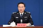 人事观察|湖北公安一把手就位 徐文海升任副省长兼公安厅长