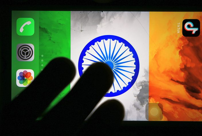 The unprecedented ban on the 59 apps took place against the backdrop of strained relations between China and India and came days after a border clash in the Himalayas left 20 Indian soldiers dead.