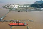 大量原油集中到港 国内商业原油库存创年内新高