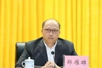 香港国安委今成立 郑雁雄任驻港国安公署署长