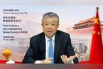 刘晓明:若英国把中国当作敌人,就要承担由此产生的后果