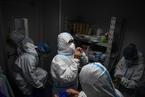 最新疫情:全国新冠累计确诊83602例 新增8例均由境外输入