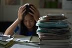 记者手记|应试教育难以撼动,少年压力沉重