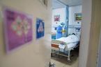 超大城市医院感染科仍薄弱 专家建议疫情后融入公卫