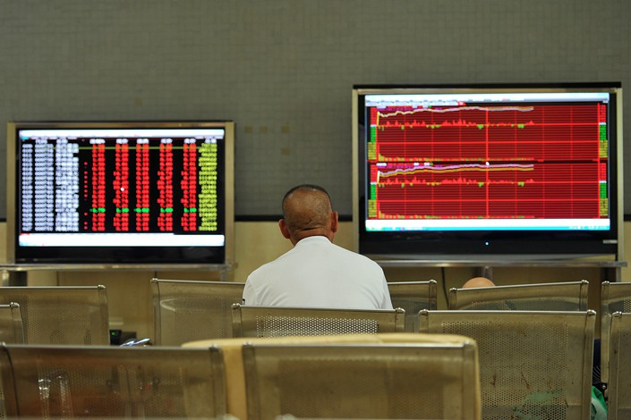 Analysts agree the recent performance of China's stock market can't be explained by fundamentals.