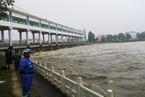 水患日记|安徽多地开闸泄洪 长江防洪形势依然严峻