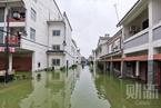 洪水直击|巢湖水位已超百年一遇标准 沿湖居民紧急转移