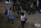 洪水直击|庐江石大圩决口已致2人失联 1人仍在ICU观察