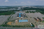 水患日记|长江3号洪水正形成  安徽庐江险情致两人失联