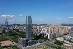 """深圳""""史上最嚴調控""""十天后 東莞禁止外地人購買第三套房"""