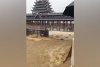 水患日记|湖北建始发超百年一遇洪水 已2人死亡3人失踪