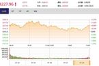 今日收盘:消费、农业股领涨 沪指缩量反弹涨0.71%