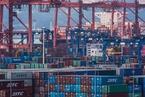 报告:中国应严控航运业氮氧化物排放