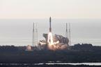 """美""""坚毅号""""火星探测器成功发射 将寻找火星生命迹象"""