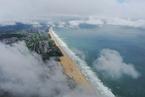 71年来首次7月无台风 专家称受厄尔尼诺影响