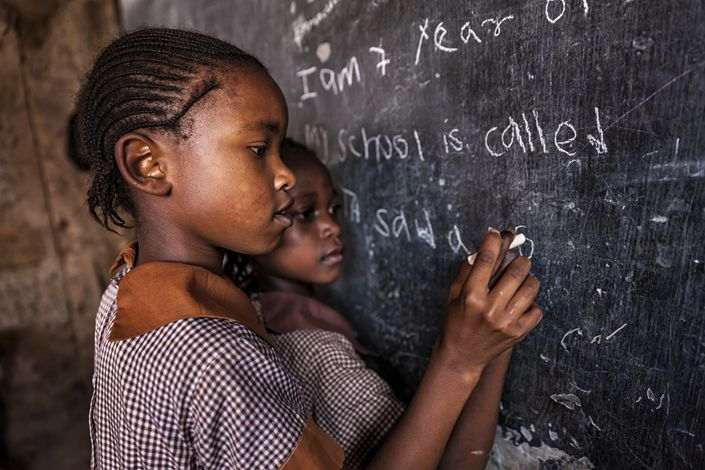 Covid-19 is now mutating into a global education emergency. Millions of children, especially the poorest and young girls, stand to lose the learning opportunities that could transform their lives.