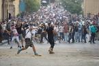 黎巴嫩抗议怒潮又起两部长请辞 国际承诺近3亿美元援助
