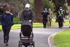 澳大利亚单日新增死亡病例创新高新西兰连续百日无社区传播