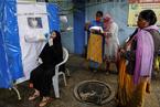 大流行手记 8月10日:美国疫情曲线呈降势 印度连续12天新增破5万例