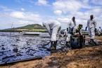 日本货轮毛里求斯漏油 恐致当地生态危机
