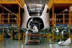 铁路装备销量下滑 中国中车上半年净利润同比降两成