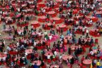 四川农村聚餐超百人需提前报告 传统坝坝宴碰到新挑战