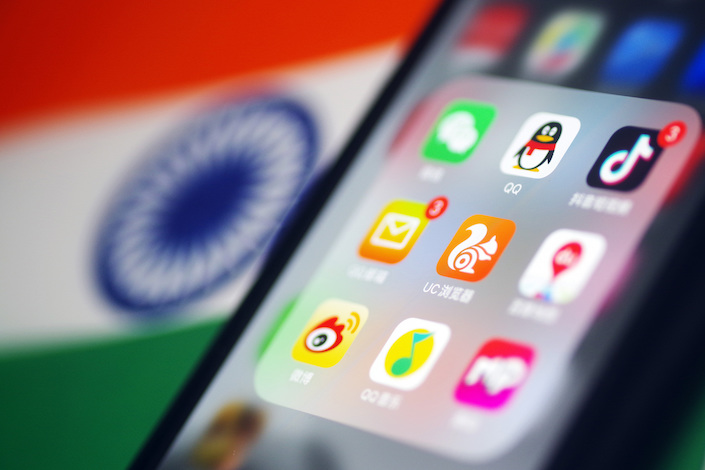 In late June India announced an unprecedented ban of 59 Chinese apps on national security grounds